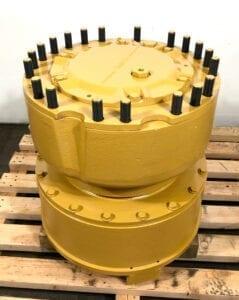8v6389 Wheel Gp 1
