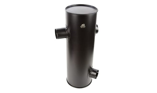 What Is The Function Of An Exhaust Muffler